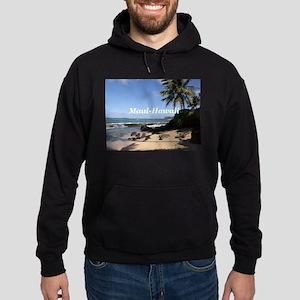 Great Gifts from Maui Hawaii Hoodie (dark)