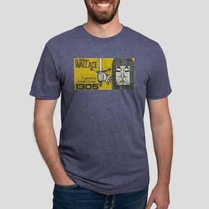 Highlander: William Wallace White T-Shirt