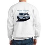 RAS 240 Sweatshirt