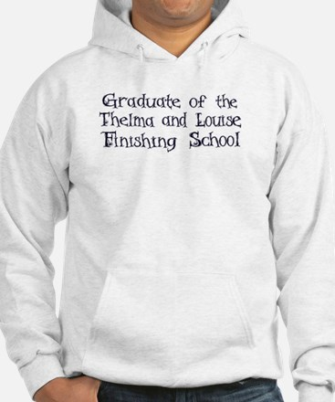 School For Girls Hoodie