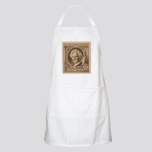 Mark Train BBQ Apron