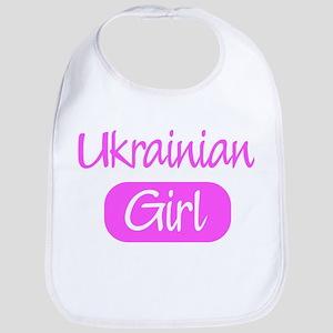 Ukrainian girl Bib
