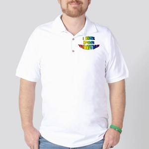 Tailg8ers Golf Shirt