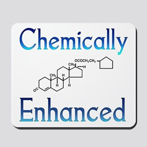 Chemically Ehanced Mousepad