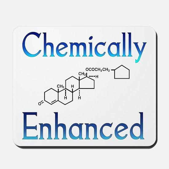 Chemically Ehanced Mousepad