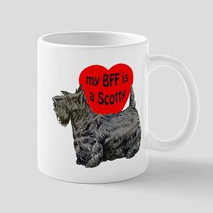 Scotty Love Mug