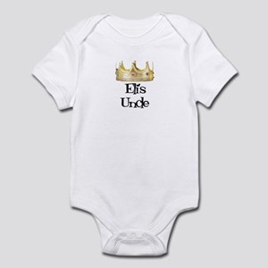 Eli's Uncle Infant Bodysuit