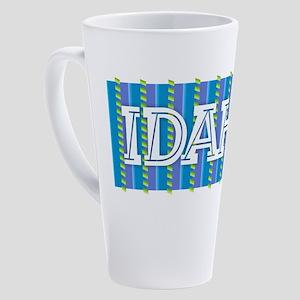 Idaho 17 oz Latte Mug