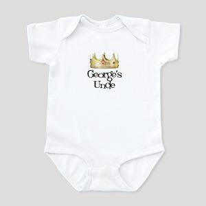 George's Uncle Infant Bodysuit