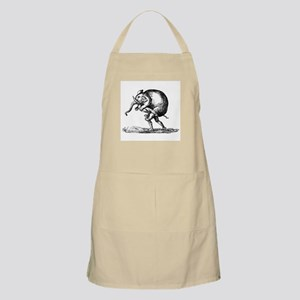 Elephant Carry BBQ Apron
