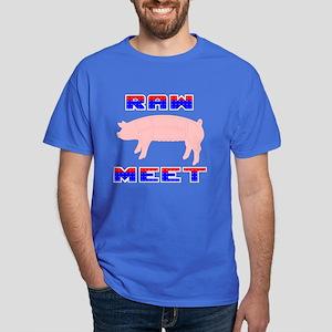 """""""The Original"""" Raw Meet Dark T-Shirt"""