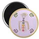 Chakra Opening & Balancing Magnet