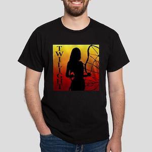 BELLA SWAN Dark T-Shirt