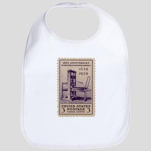 Printing Press Bib