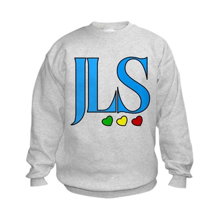 JLS Kids Sweatshirt