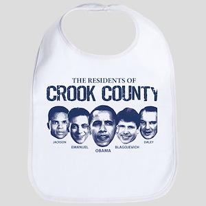 Residents of Crook County Bib