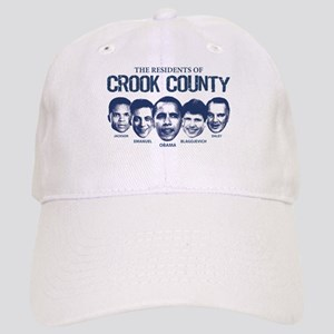 Residents of Crook County Cap