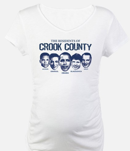 Residents of Crook County Shirt
