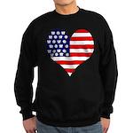 The Ultimate Shirt Sweatshirt (dark)