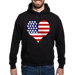 The Ultimate Shirt Hoodie (dark)