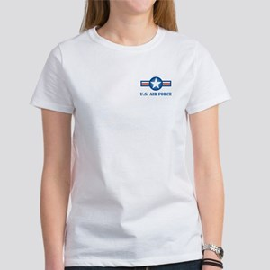 Air Force Roundel Women's T-Shirt