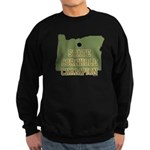 Oregon State Cornhole Champio Sweatshirt (dark)