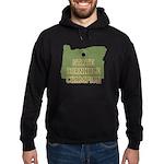 Oregon State Cornhole Champio Hoodie (dark)