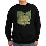 Ohio State Cornhole Champion Sweatshirt (dark)
