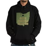 Ohio State Cornhole Champion Hoodie (dark)