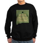 New Mexico State Cornhole Cha Sweatshirt (dark)