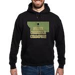 Montana State Cornhole Champi Hoodie (dark)