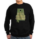 Alabama State Cornhole Champi Sweatshirt (dark)