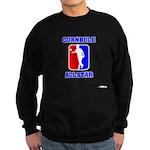 Cornhole Allstar II Sweatshirt (dark)