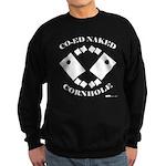 Co-Ed Naked Cornhole Sweatshirt (dark)