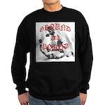 Ground And Pound Sweatshirt (dark)