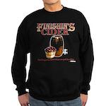 Finishin's Cider Sweatshirt (dark)