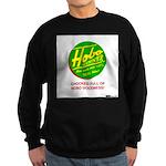 Hobo Dinner Sweatshirt (dark)