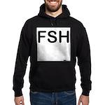FSH Hoodie (dark)