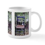 Garden Chair - Mug