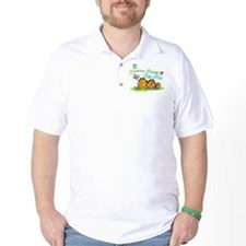 Conserve Energy Golf Shirt