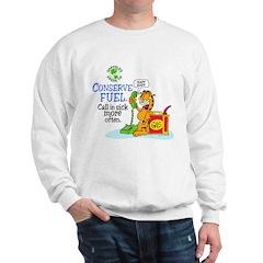 Conserve Fuel Sweatshirt