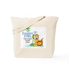 Conserve Fuel Tote Bag