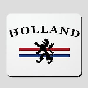 Holland Mousepad