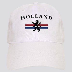 Holland Cap