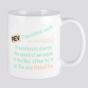 Flyball Mug