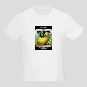 Squash Kids Light T-Shirt