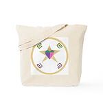 Love & Trust Tote Bag