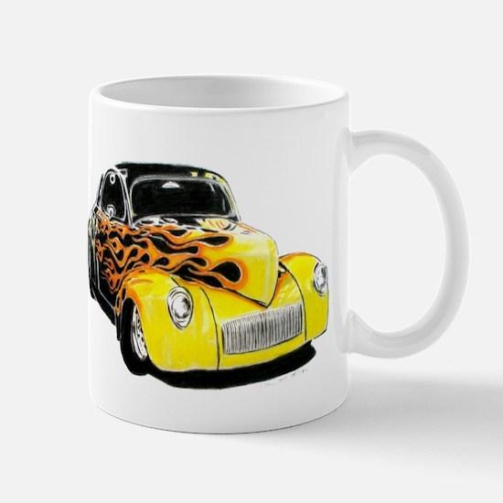 classic cars Mug