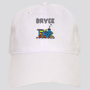 Train with Bryce in Smoke Cap