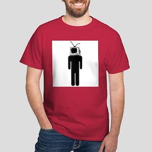 TeeVeeMan Dark T-Shirt